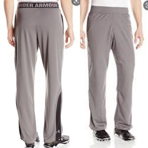 UNDER ARMOUR - Tricot Mesh Pants